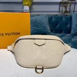 Louis Vuitton LV Monogram Empreinte Bumbag M44836
