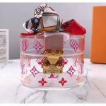 Plexiglass Scott Box Pink Gi0362(exclude Bandeau) Collection
