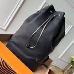 Men's Noé Backpack M55171 Black 2019 Collection
