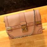 Louis Vuitton Trunk Chain Wallet M67508