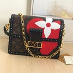 Louis Vuitton Game On Dauphine MM LV M57448