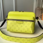 Outdoor Messenger Bag M30239 Yellow 2019 Collection