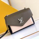 LV Mylockme BB M55522 Louis Vuitton Handbag