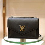 LV Mylockme BB M51418 Louis Vuitton Handbag