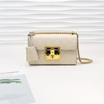 Padlock small GG shoulder bag Small Size 20cm