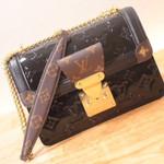 Louis Vuitton LV Wynwood Chain Bag M90516