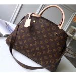 Monogram Canvas Montaigne Mm Bag M41056