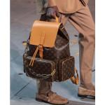 Original Monogram Canvas Backpack Trio  M44658 2019 Collection