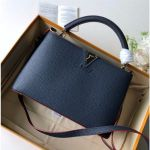 Capucines Bb M52693 Navy Blue/red 2019