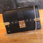 Louis Vuitton Trunk Chain Wallet M67507