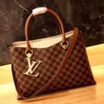 Louis Vuitton LV Riverside Tote N40135
