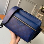 Outdoor Messenger Bag M30242 Cobalt Blue 2019 Collection