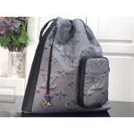 Drawstring Backpack M44940