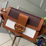 Lv Lock Dauphine Bumbag/belt Bag M58881 2019 Collection