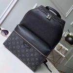 Discovery Backpack Pm In Damier Graphite Canvas M30230 Collection