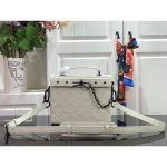 Mini Soft Trunk M61117 2020 Collection White