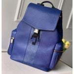 Outdoor Backpack Bag M30419 Blue 2020