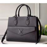 Lockme Tote Pm Bag M55845 Black 2020