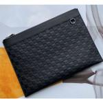 Leather Pochette Apollo Bag 2020