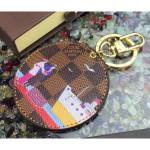 Illustre Evasion Bag Charm & Key Holder M61933
