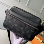 Outdoor Bumbag/belt Bag M30245 Black Collection