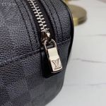 Toiletry Pouch N47625 Black