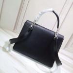 Epi Leather Grenelle Pm Bag M53695 Noir 2019