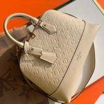 Sac Neo Alma Pm Monogram Empreinte Leather Bag M44834 White 2019 Collection