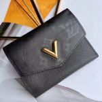 Very Compact Wallet M67496 Black 2019 Collection