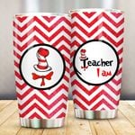 Teacher I am Tumbler