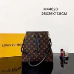 Louis Vuitton LV Neonoe Bucket Bag M44020