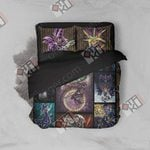Yu Gi Oh! New 3D Bed Set