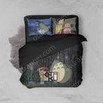 Studio Ghibli My Neighbor Totoro Bed Set