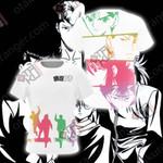 Yu Yu Hakusho New Style Unisex 3D T-shirt
