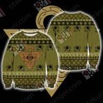 Yu-Gi-Oh! - Milennium Puzzle New Unisex 3D Sweater
