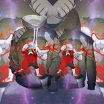 Toppo Dragon Ball 3D Hoodie