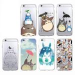 Totoro Spirited Away Ghibli Phone Case For IPhone SamSung