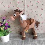 Toy Story Bullseye Horse Figure Doll