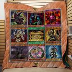Yu-Gi-Oh! 3D Quilt Blanket