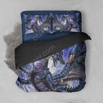 Yu-Gi-Oh! Amorphage Irritum Bed Set