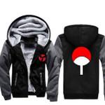 Uzumaki Naruto Fleece Jacket