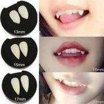 Vampire Teeth Customs Cosplay