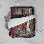 Yu Gi Oh! 5Ds 3D Bed Set