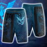 Team Mystic Pokemon Go New Beach Shorts