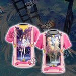 Cardcaptor Sakura New Version Unisex 3D T-shirt