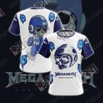 Megaman New Collection Unisex 3D T-shirt