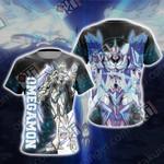 Digimon - Omegamon New Version Unisex 3D T-shirt