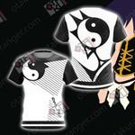 Shaman King - Tao Ren Unisex 3D T-shirt
