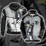 Bleach New Collection Unisex 3D Hoodie