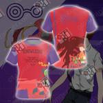 Digimon - Tentomon Unisex 3D T-shirt